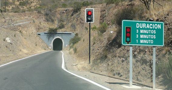 Túnel La Grupa