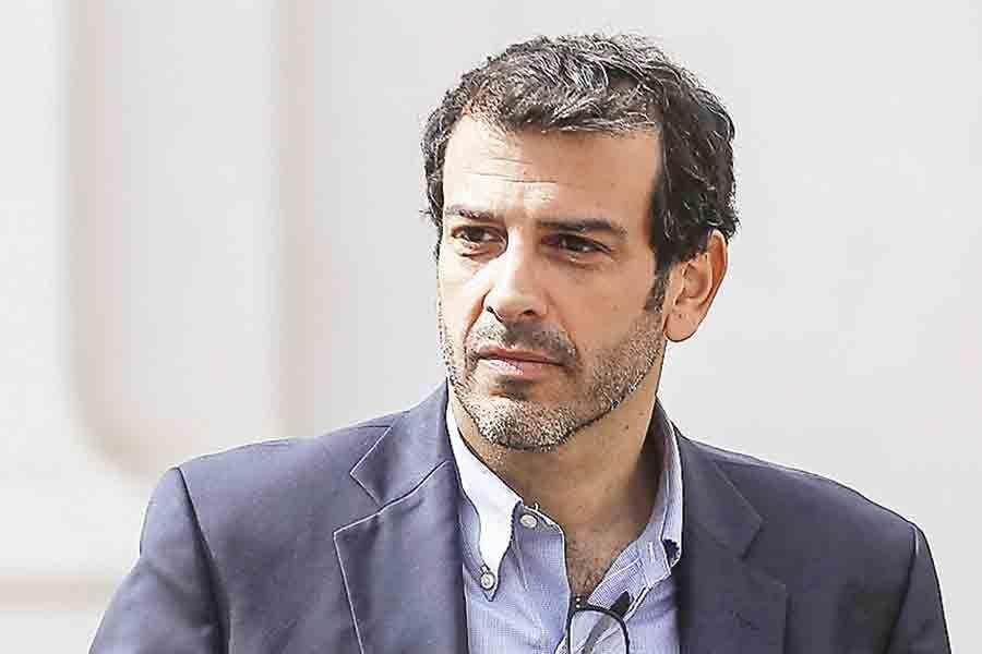 Ministro Delgado